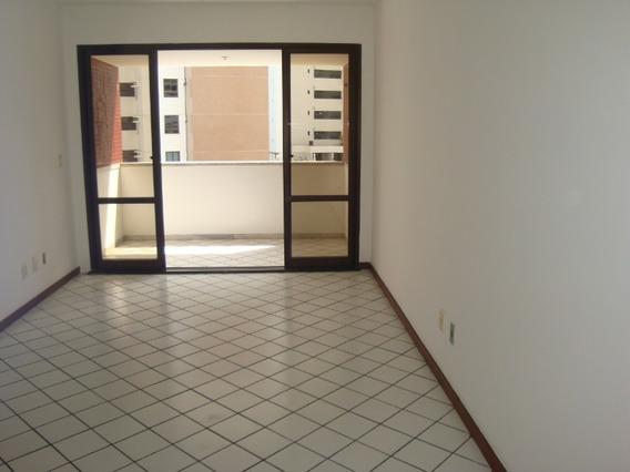 Apartamento 3 Quartos Sendo 1 Suíte 93m2 Em Cidade Jardim - Aba028 - 34294907