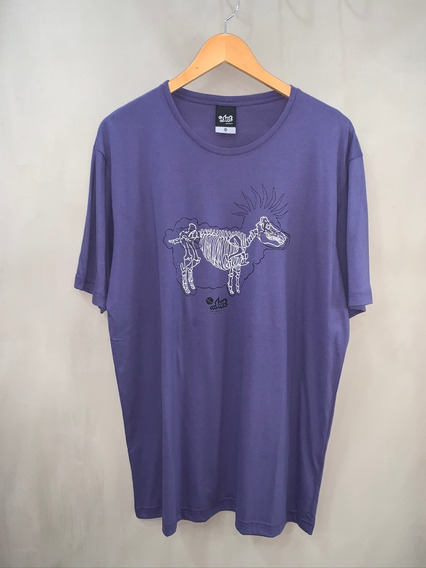 Camiseta T-shirt Lost Regular Mutants