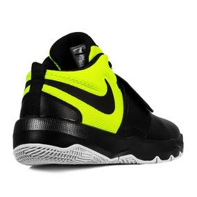Tenis Nike Team Hustle D 8 Gs 881941 014 Originales Nuevos