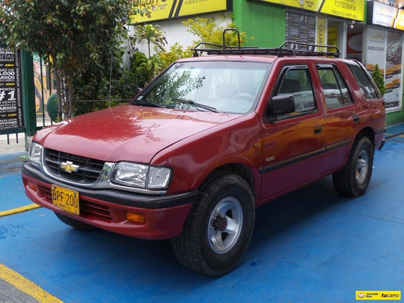 Chevrolet Rodeo 3.2 4x4 Particular