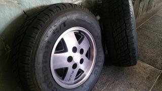 Rin 15 Aluminio Blazer 91-94