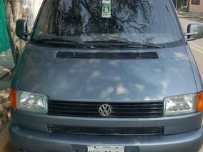 Volkswagen Eurovan 2.5 Carga Mt 2001