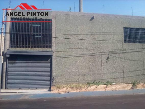 Local Comercial Alquiler Santa Rita Maracaibo Api 4848 Cf