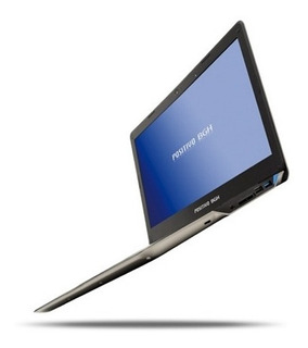 Notebook Bgh Intel Core I3 4gb 500gb Nuevas Sin Bateria