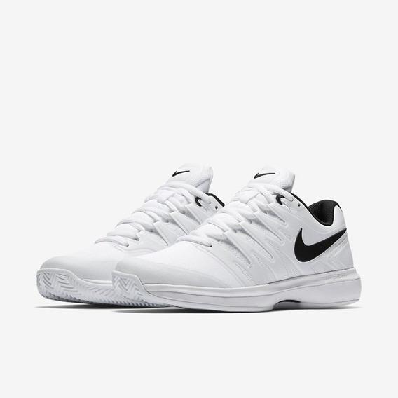 Zapatillas Tenis Nike Air Zoom Prestige Hc Talle 43- 10 Us