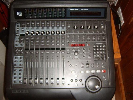 Consola Digital Mackie Hui