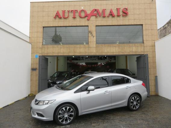 Civic Lxr 2.0 Automatico