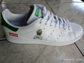 adidas Stan Smith X Supreme (custom) Artofavasonary