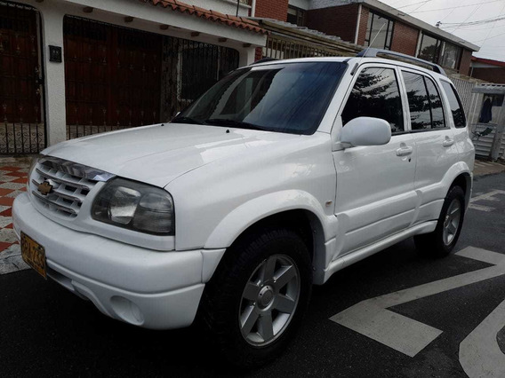 Chevrolet Grand Vitara Mt 2000 4x4 Aa Abs