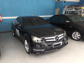 Mercedes-benz Classe C 1.6 Sport Turbo 2p