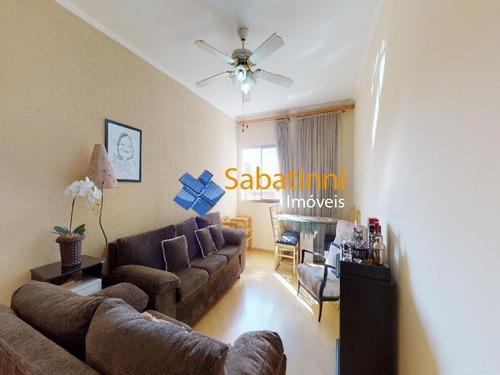 Apartamento A Venda Em Sp Liberdade - Ap02231 - 68077985