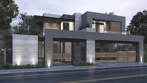 Casa En Venta En Villa Montaña - Primer Sector -(proyecto) Zona Valle (aah)