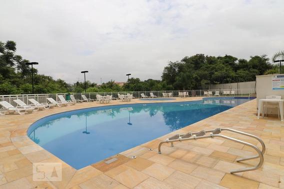 Apartamento Para Aluguel - Parque Monte Alegre, 2 Quartos, 48 - 893020547
