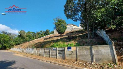 Imagem 1 de 5 de Terreno À Venda, 3465 M² Por R$ 1.732.000,00 - Jardim Brogotá - Atibaia/sp - Te1864