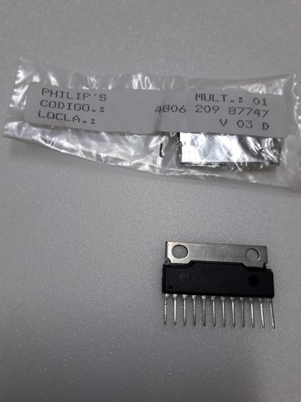 Ci An7164 Circuito Integrado Original Philips