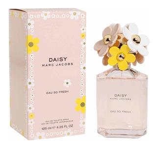 Perfume Daisy So Fresh De Marc Jacobs Edt 125 Ml Nuevo