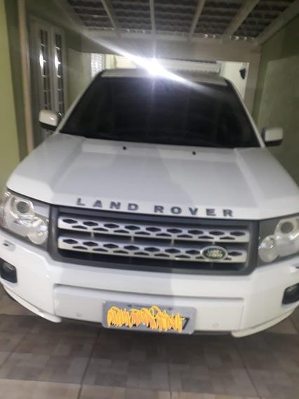 Land Rover Freelander 2 Gasolina