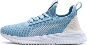 Tenis Hombre Puma Avid Fof Azul Train Gym Originales Casual