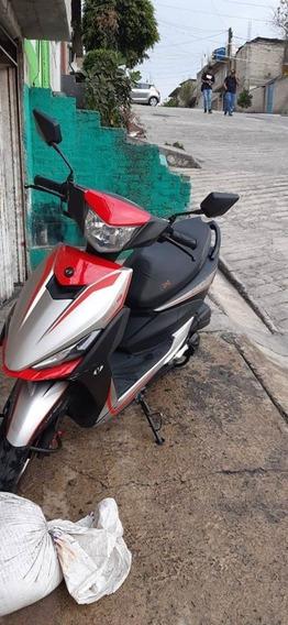 Motoneta Vento Atom 2019 150cc