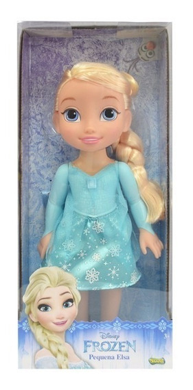 Disney Frozen Pequena Elsa Original