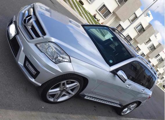 Mercedes-benz Clase Glk Glk350 Sport Amg 3.5