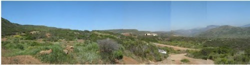 Se Venden 4 Terrenos Ensenada Bcn