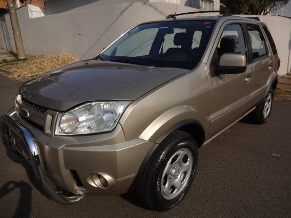 Ford Ecosport Xls 1.6 2009