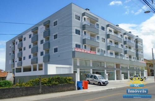 Apartamento No Bairro Ingleses Em Florianópolis Sc - 14544