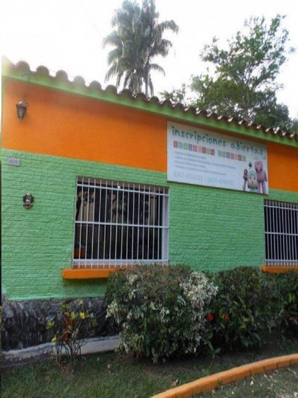 Git Nathaly Bastidas Casa Comercial En Venta Guaparo