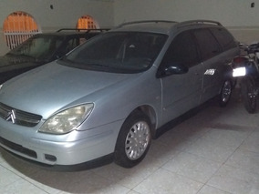 Citroën C5 Break 2.0 Exclusive Aut. 5p 2003