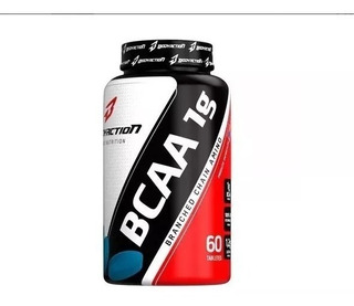 Bcaa 1g 60 Tabletes -body Action