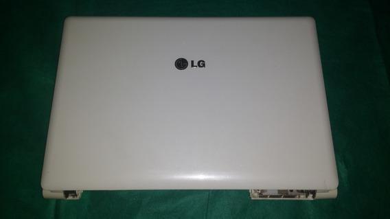 Notebook Lg Modelo Lgc40 A410 Intel I3 390m **defeito**