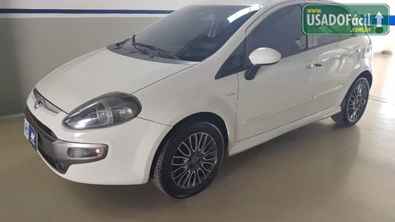 Fiat Punto 1.8 16 V Sporting Dualogic 5 P Flex 2013/2014