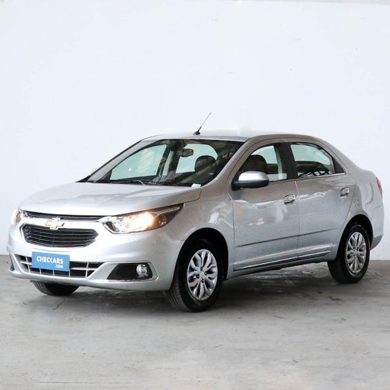 Chevrolet Cobalt 1.8 Sedán Ltz - 17491 - C