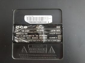 Placa Inverter Tv Ccd D32
