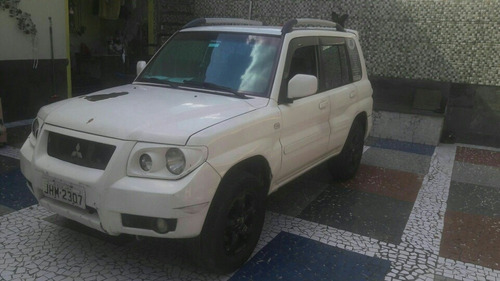 Mitsubishi Pajero Tr4 2006 2.0 5p