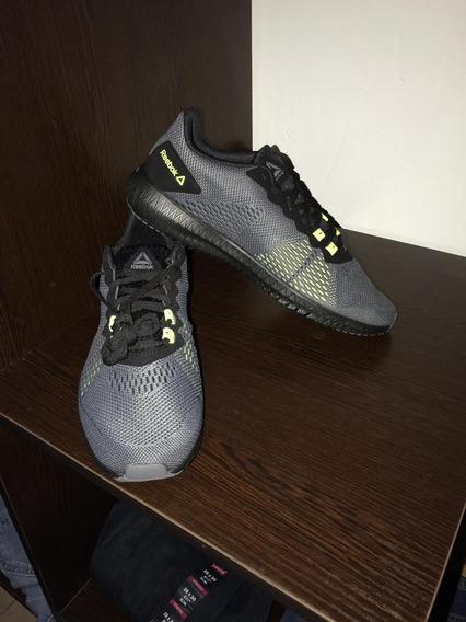 Zapatos Reebook Grises