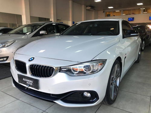 Bmw 428i Coupe 2015