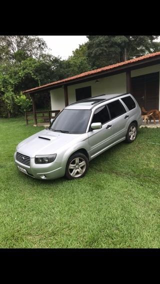 Subaru Forester Xt 2005 Turbo