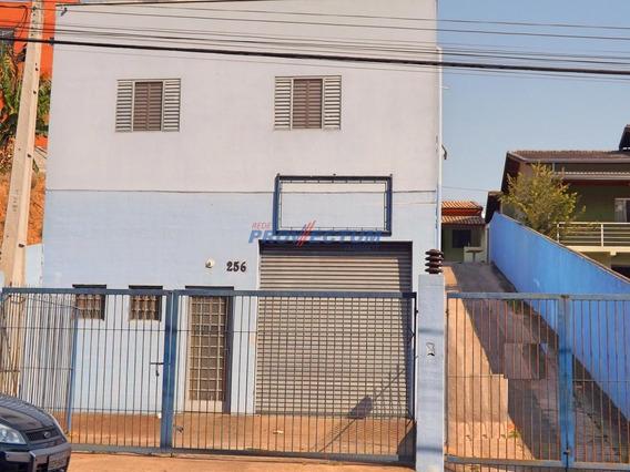 Casa Para Aluguel Em Loteamento Shangrilá - Ca273641