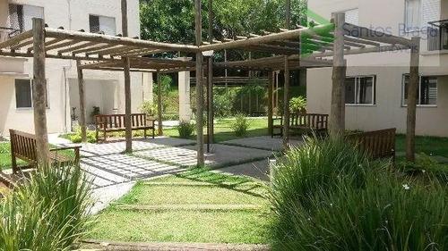 Apartamento Padrão Para Venda Em Jardim Ipanema (zona Oeste) São Paulo-sp - 195