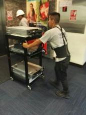 Mudanza Económica En Lima Peru Transporte De Carga Izaje