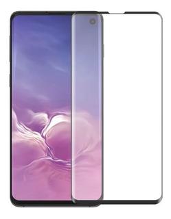 Película Nano Galaxy S10 Plus + Pel Vd Câmera + Skin Verso