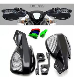Handguards O Cubrepuños Universales Para Moto De Todo Tipo