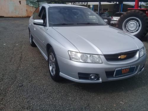 Omega 2005 Gasolina Automático 3.6 Cd