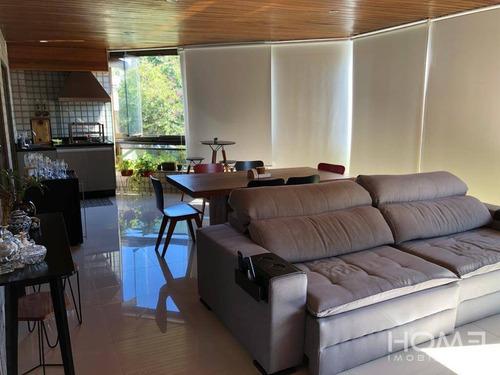 Apartamento Com 3 Dormitórios À Venda, 104 M² Por R$ 850.000,00 - Recreio Dos Bandeirantes - Rio De Janeiro/rj - Ap2487