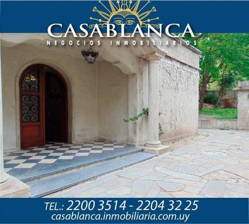 Casablanca - Excelente Punto, Estilo Art Deco