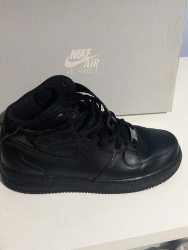 Tênis Nike Air Force Número 38 Usado Uma Única Vez