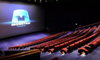 Entradas Village Cines 2d 3d Monster Screen