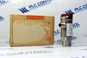 Pn2220 Sensor De Presión Con Pantalla Fl. Liquido Gas - Ifm